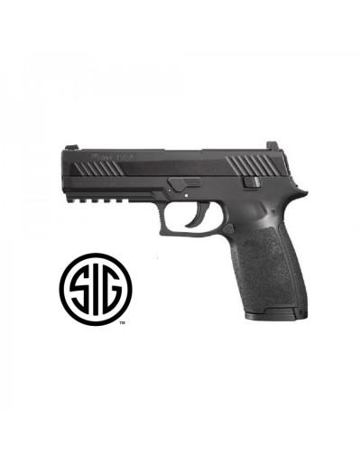 Pistola Co2 Sig Sauer P320 Black