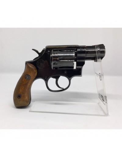 Revolver Llama