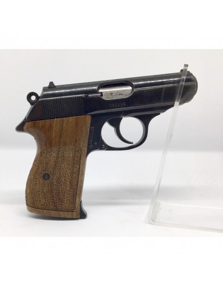Pistola Walther PPK