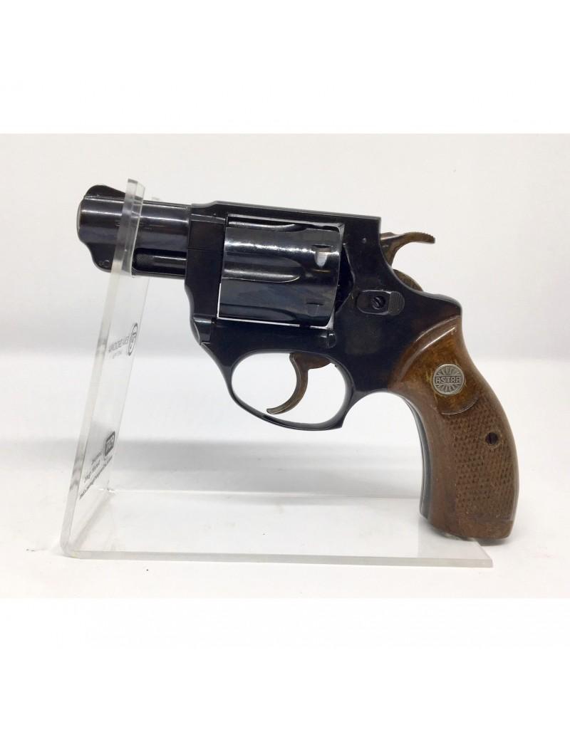 Revolver Astra 680