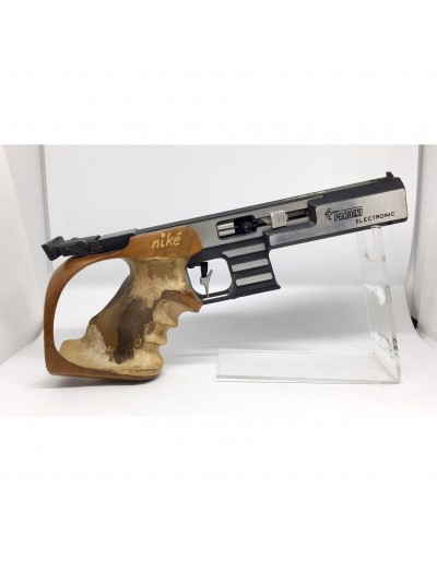 Pistola Pardini Schumann