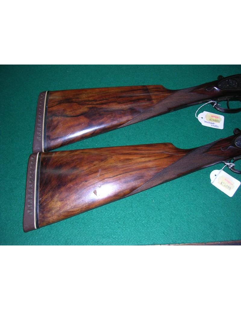 Escopeta Garbi 103 B