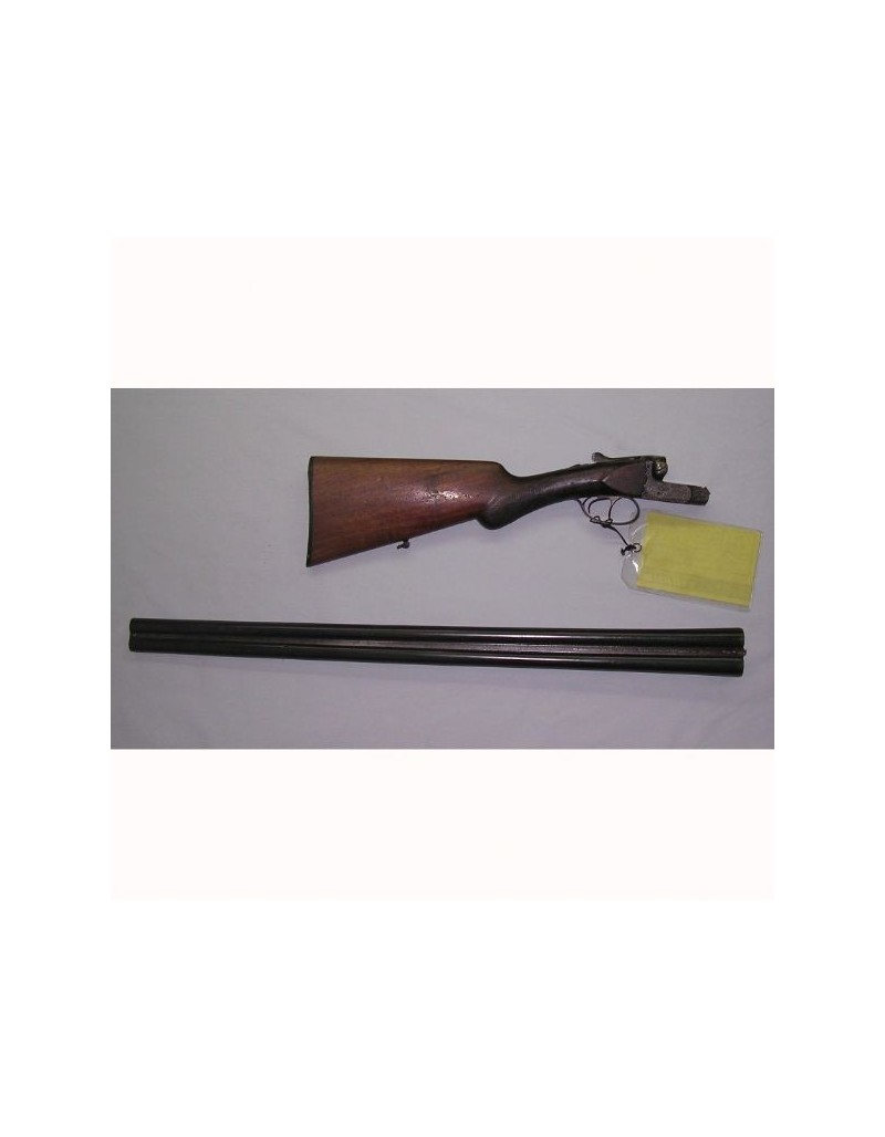 Escopeta Lebeau Courally