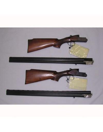 Escopetas Aramberri