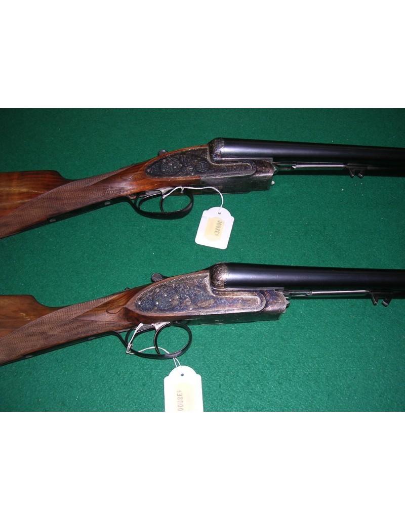 Escopetas Arrizabalaga