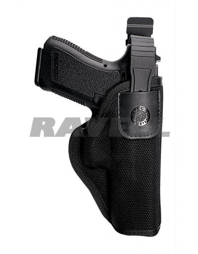 "Funda Vega Cordura Revolver 4"""