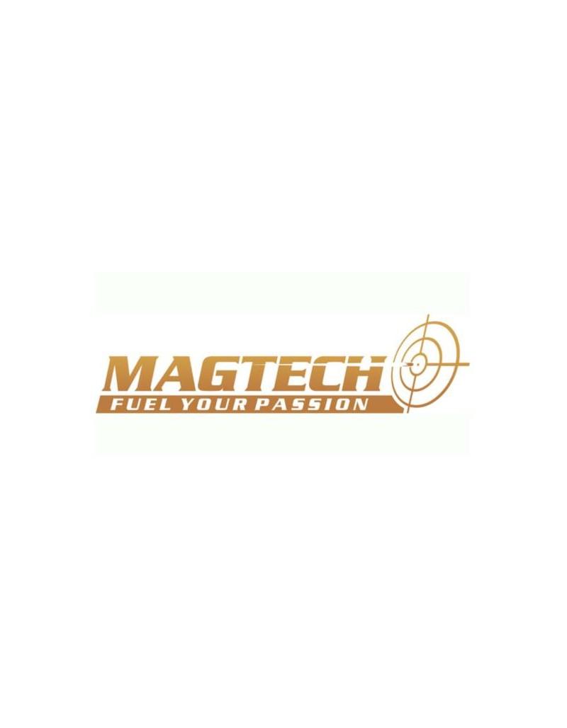 Magtech .380 Auto / 9 corto FMJ 95 GR.