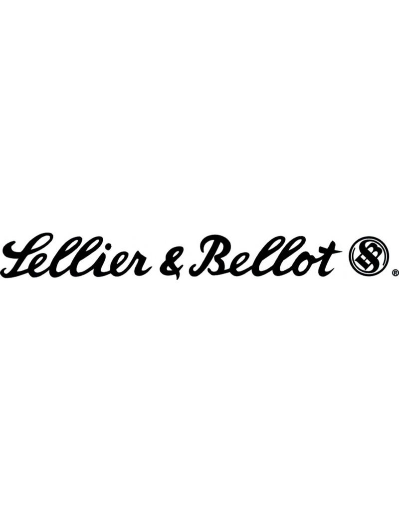 Sellier & Bellot 9 mm FMJ 124 gr.