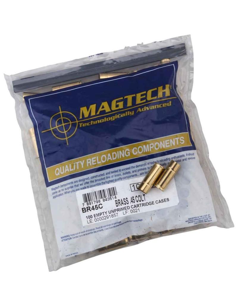 Magtech 45 Long Colt