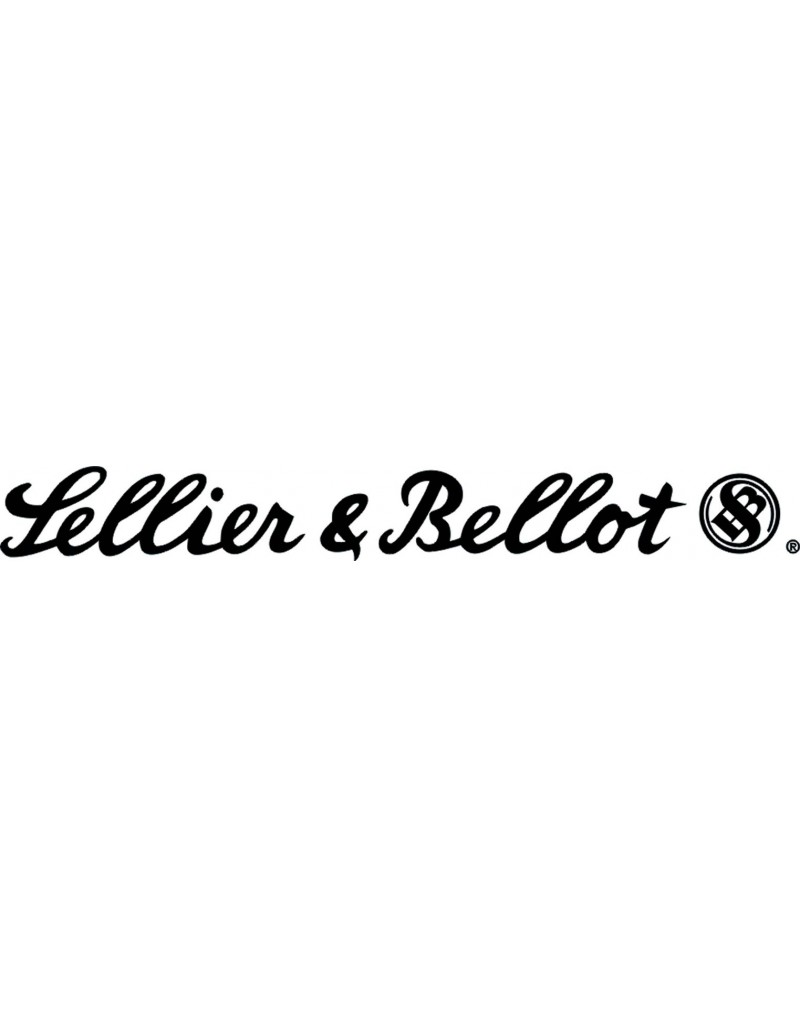 Sellier & Bellot 9 mm Luger