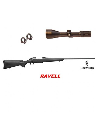 Rifle Browning ABOLT 3 Composite
