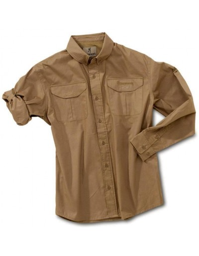 Camisa Browning Savannah