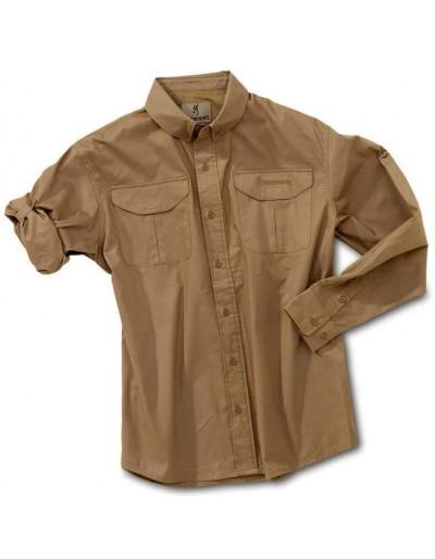 Camisa Browning Savannah