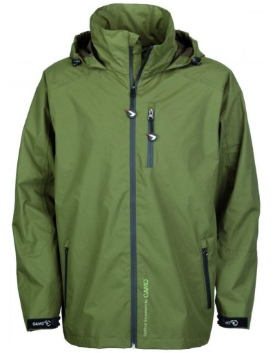 Impermeable Gamo Rainforest