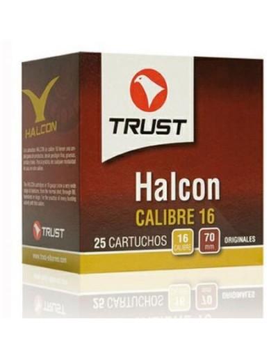 Cartucho Trust Halcon 16/70