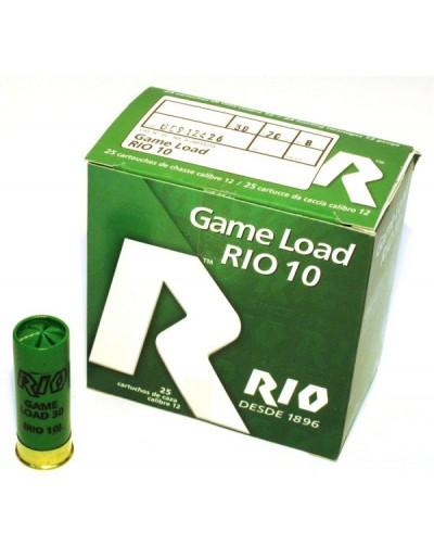 Cartucho Rio 10 12/70