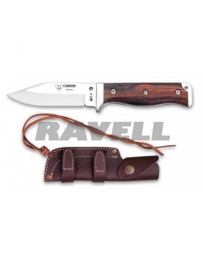 Cuchillo Cudeman MT1 Cocobolo