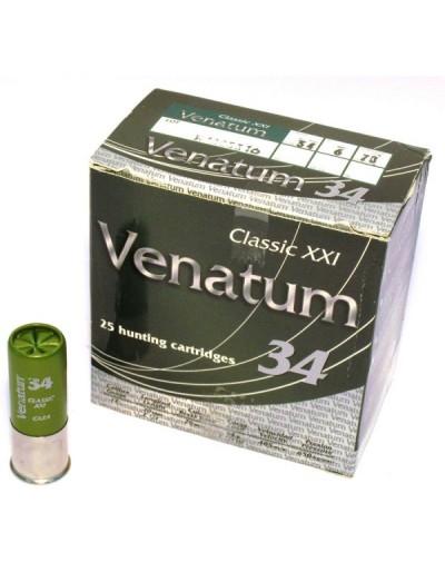 Cartucho Venatum 34 12/70