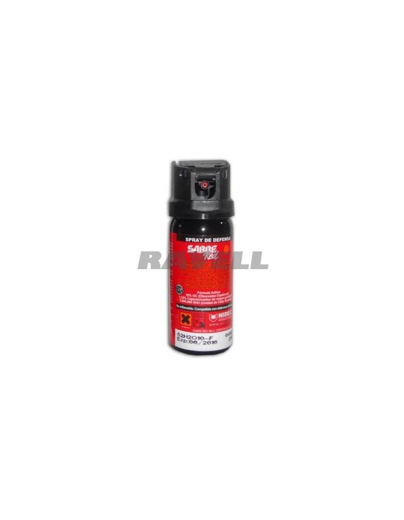Spray Sabre Red MK III