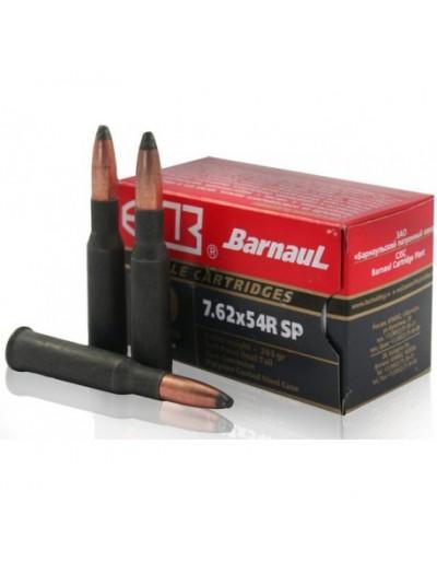 Barnaul 7,62x54 R SP 203 gr.