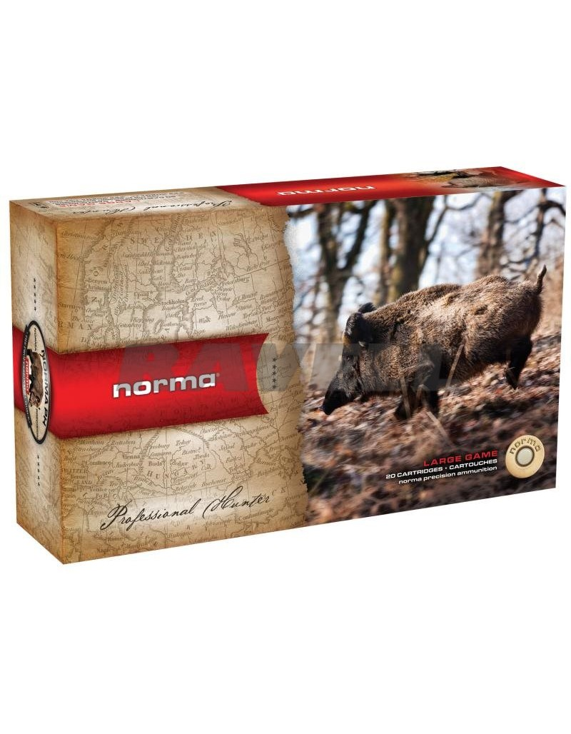 Norma 7 mm Rem.Mag. Vulkan 170 gr.