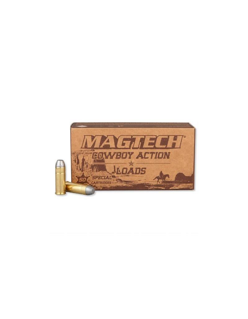 Magtech .44-40 FLAT 225 gr.