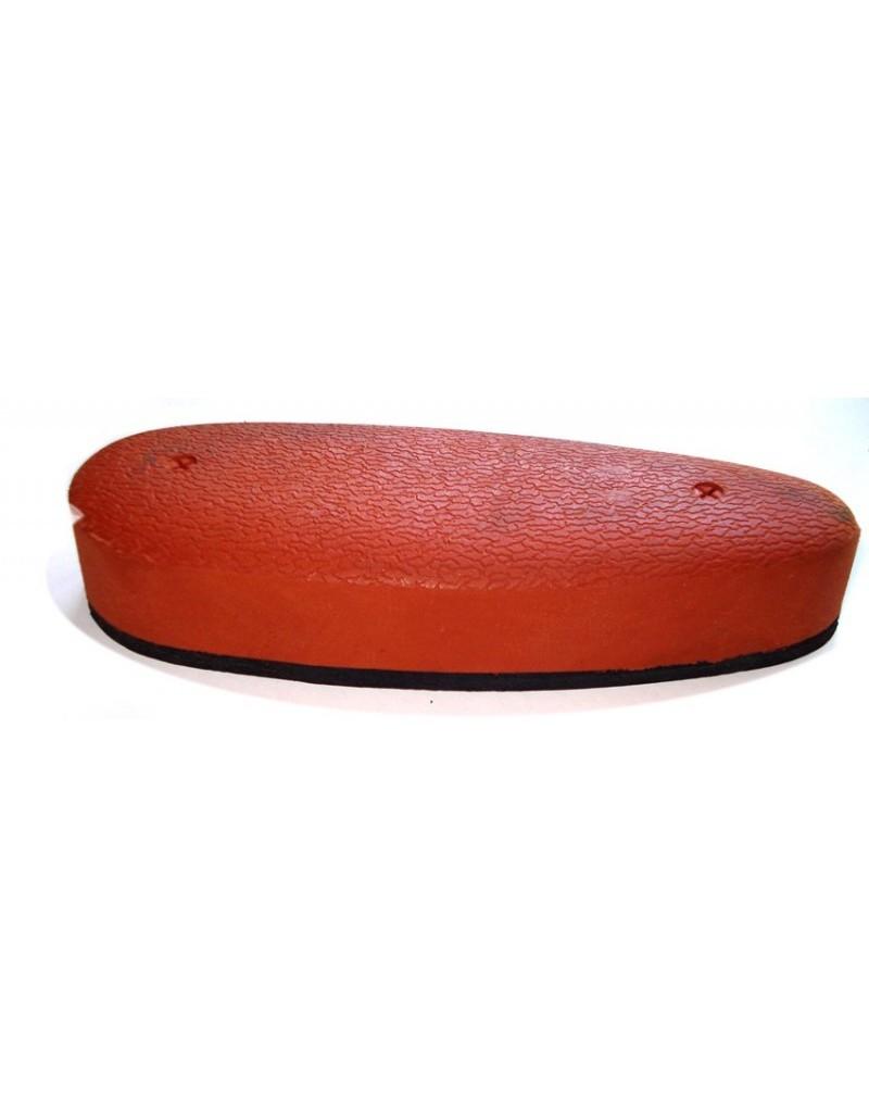 Cantonera goma roja 15 mm