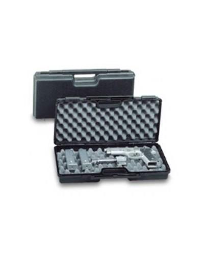 Maletín AW para arma corta y accesorios.