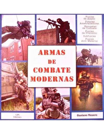 Armas de Combate Modernas