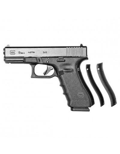Pistola Glock 19 Gen 4