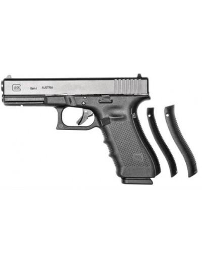 Pistola Glock 17 Gen 4