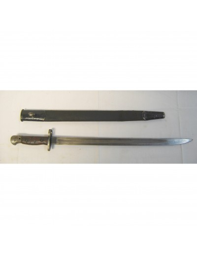 Bayoneta 1907 Enfield 1ª Guerra