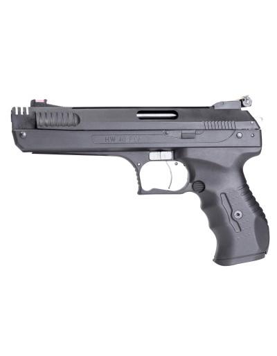 Pistola Weihrauch HW 40 PCA