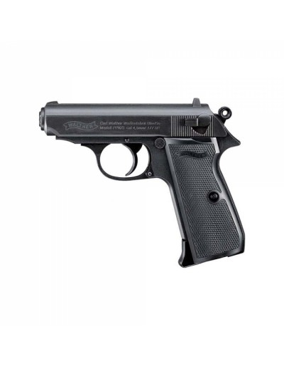Pistola Walther PPK/S CO2 4,5 BB