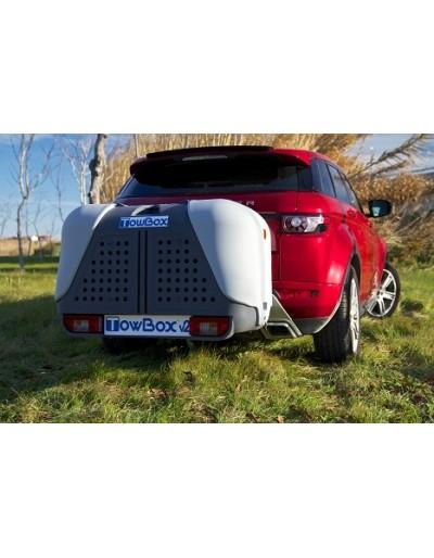 Portaperros Towbox V2 Dog