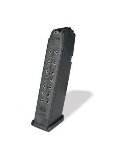 Cargador Glock 17/17C/34.