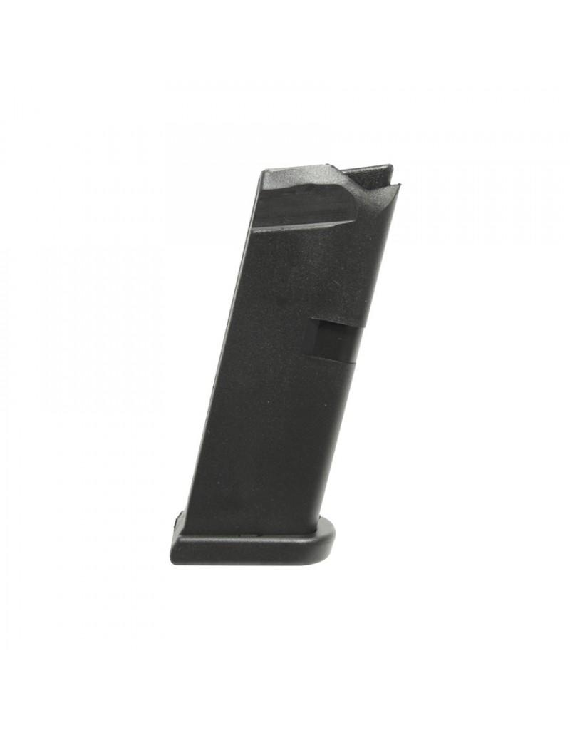 Cargador Glock 43.
