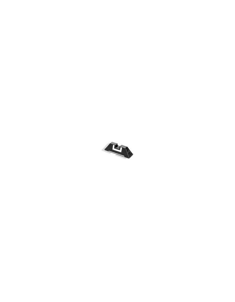 Alza fija Glock Polímero 6,9.