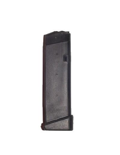 Cargador Glock 22+1.