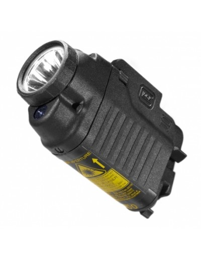 Linterna Láser Táctica Glock GTL22