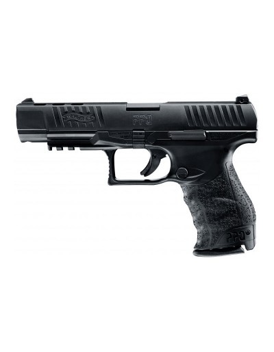 Pistola Walther PPQ M2