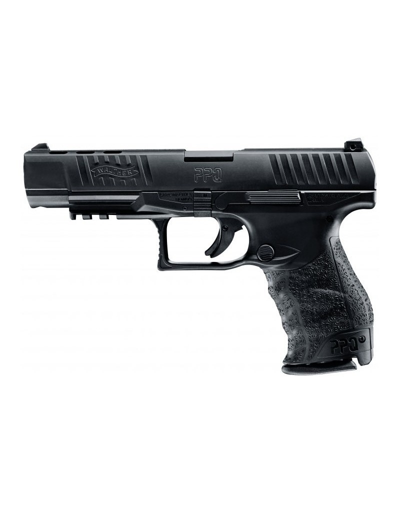 Pistola Walther PPQ