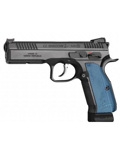 Pistola CZ Shadow 2