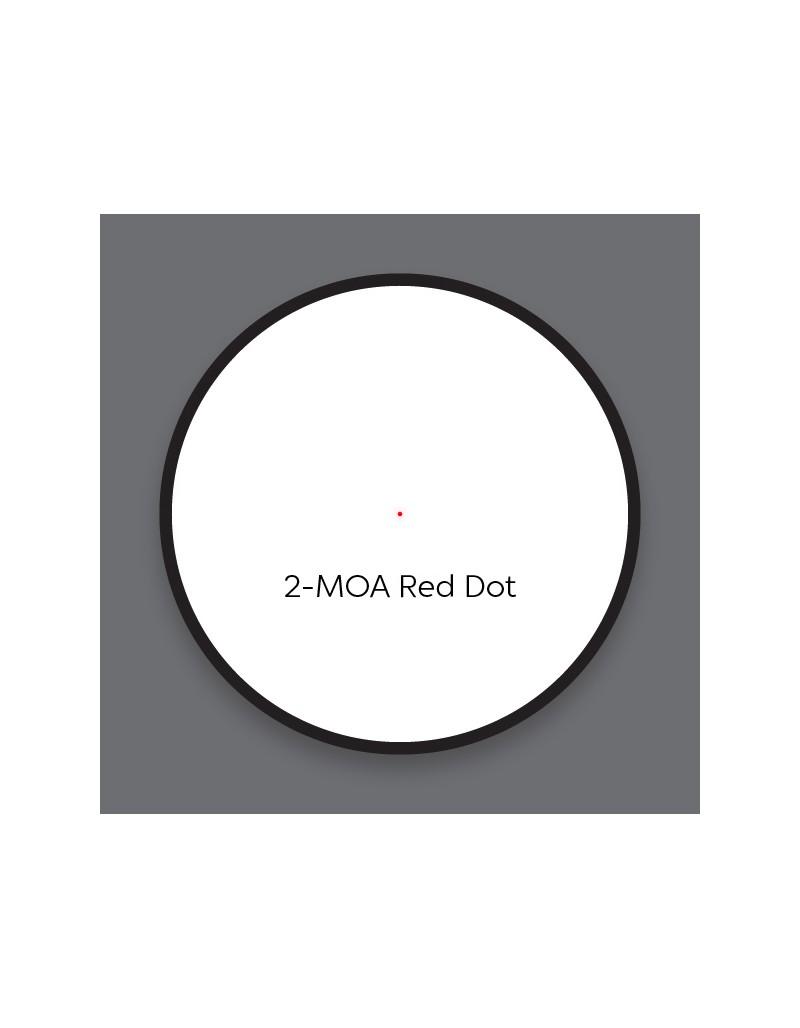 Red Dot TRUGLO Tru-Tec 20 MM