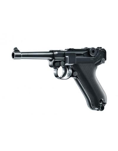 Pistola Legends P08 Co2 4,5 BB
