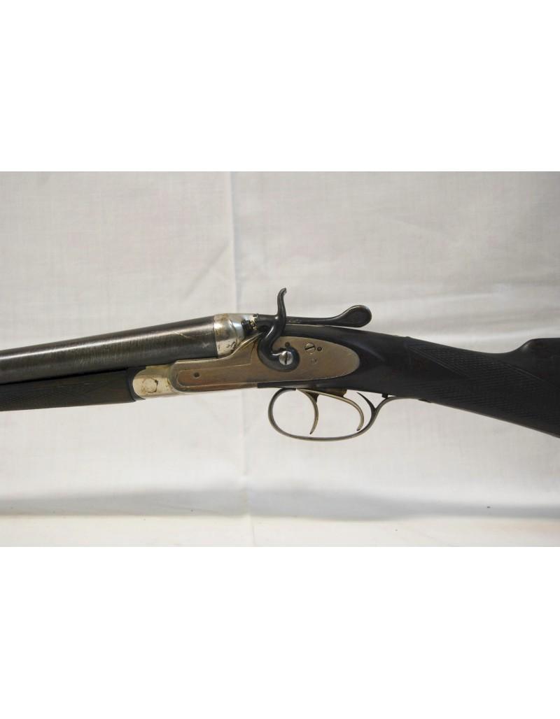 Escopeta Aucion Lieje