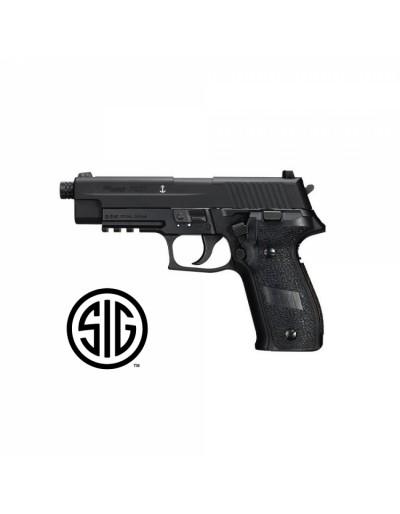 Pistola Sig Sauer P226 Black CO2 4,5