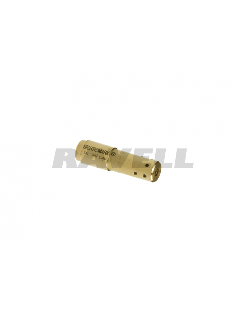 Colimador Láser Sight Mark 9 mm