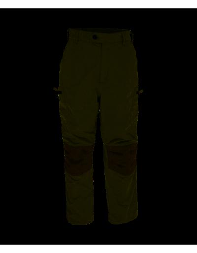 Pantalón Jack Pike Weardale Camo