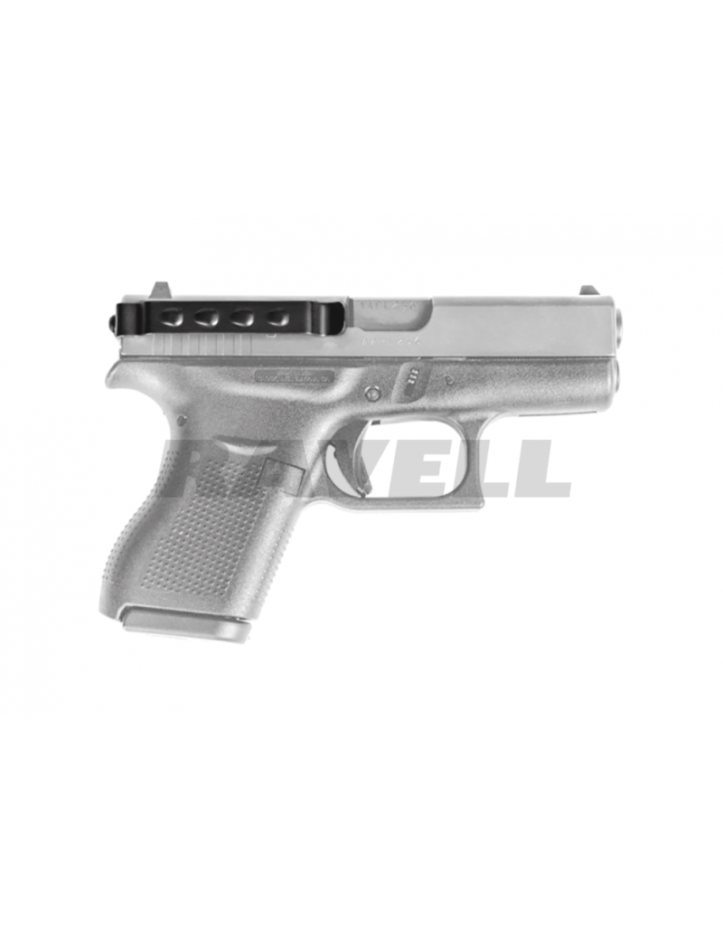 Technaclip para Smith & Wesson MP Shield